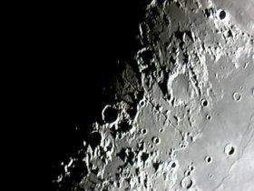 Mond am 01.04.2009, 2m fokal