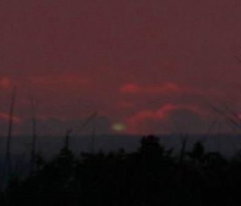 Grüner Blitz, 14. Juni 09