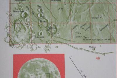 Rükl, Karte 35