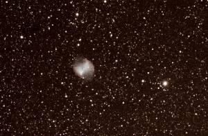 Messier 27, 11.10.2010