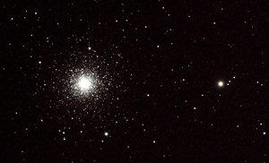 Messier 3; 23.05.2011